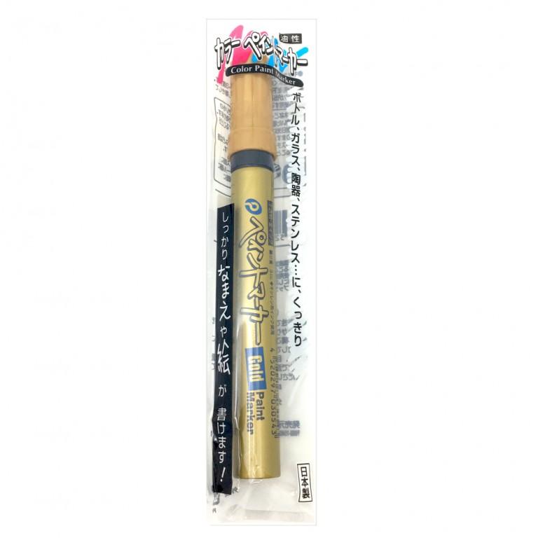 ペイントマーカー(金) マーカーペン