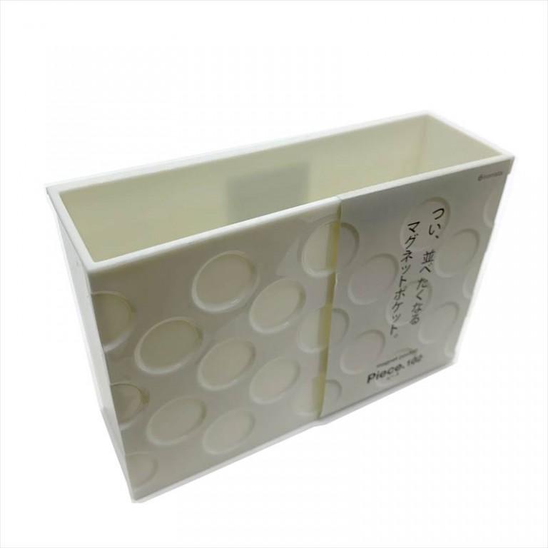 マグネットポケット ピース102(ワイド)ホワイト