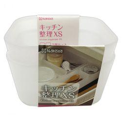 キッチン整理 XS 2個組 (87×87×45Hmm(1個あたり))