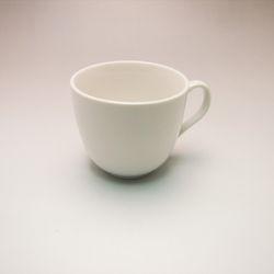 ホワイトカップ(3個セット)(ソーサー別売り)