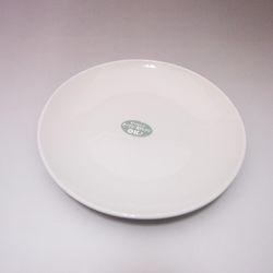 ホワイトソーサー(60個セット)(カップ別売り)