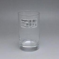 シンプルタンブラー240ml【48個セット(12入×4)】