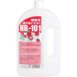 野菜作りや園芸に。プロご用達「HB-101」【1リットル】