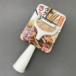 きんぴらピーラー ごぼう にんじん 細切り 100円均一