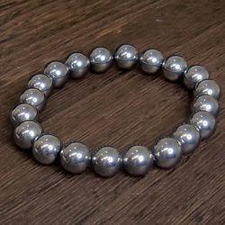 パワーストーンブレスレット テラヘルツ 10mm gemstonebracelet