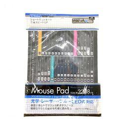 プリントマウスパッド 22×18cm
