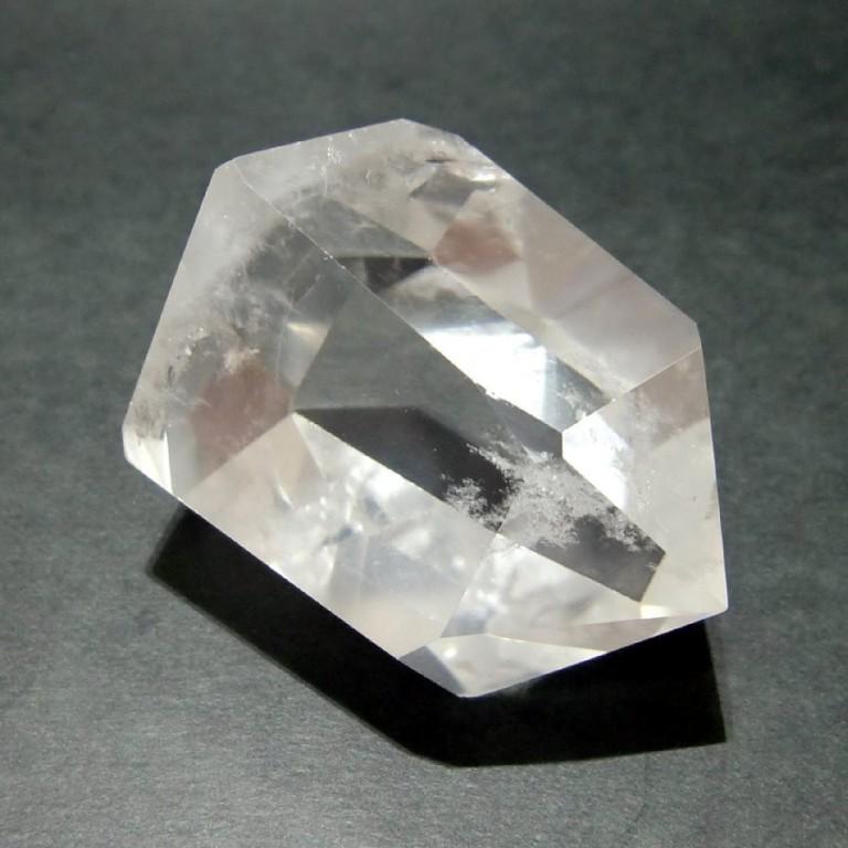 水晶Wポイント クリスタルWポイント(143g)