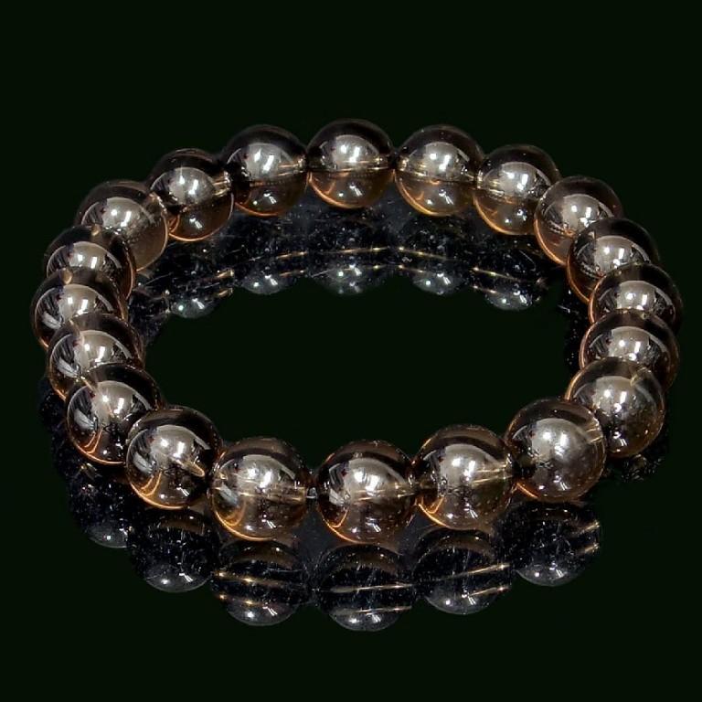 パワーストーンブレスレット スモーキークオーツ gemstonebracelet
