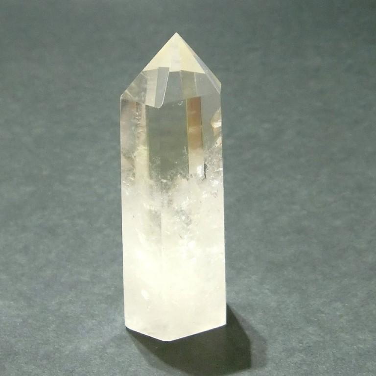 シトリン ポイント1点物  六角柱 黄水晶 天然石 浄化 財運UP