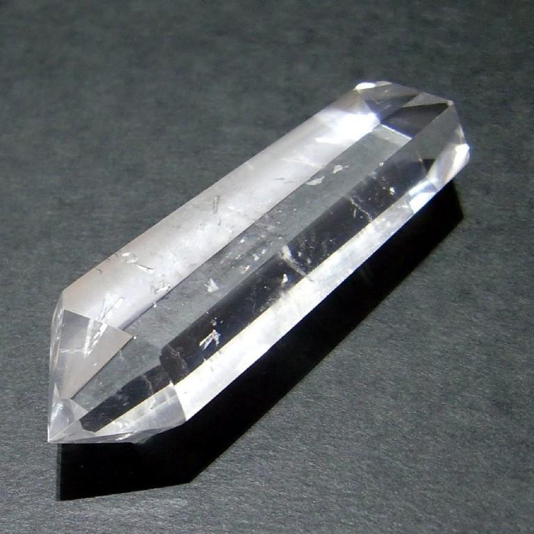 水晶Wポイント クリスタルWポイント(39g)