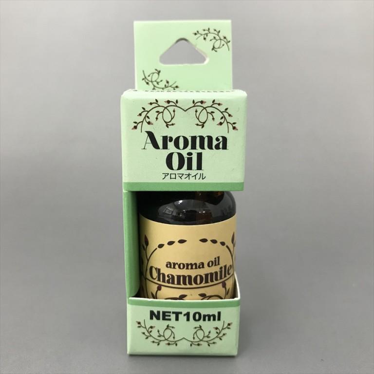 アロマオイル 10ml カモミール